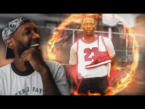 COMMENT MICHAEL JORDAN A CHANGÉ NIKE ? | 5 CHOSES A SAVOIR SUR LES MARQUES EN NBA