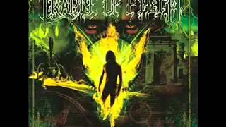 Cradle of Filth - Babalon A.D. (So Glad for the Madness) Lyrics