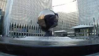 Diana Ross -  Hope Is An Open Window (A Tribute to WTC)