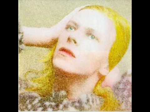 Andy Warhol (1971) (Song) by David Bowie
