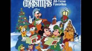 I wish it could be christmas all year long - Disney's Willio and Phillio