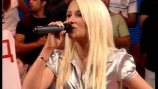 Katarina Zivkovic - Naivna - (Live) - ZG 2007_2008 - 26.05.2007.