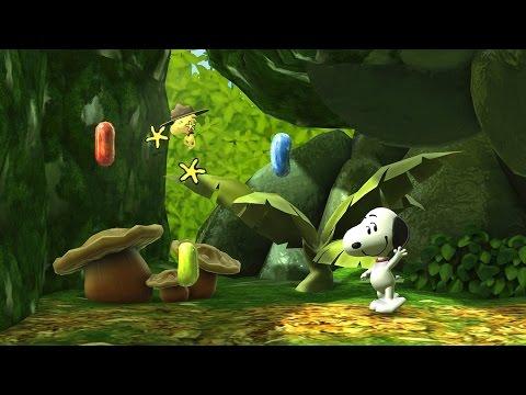 Die Peanuts der Film: Snoopys Große Abenteuer