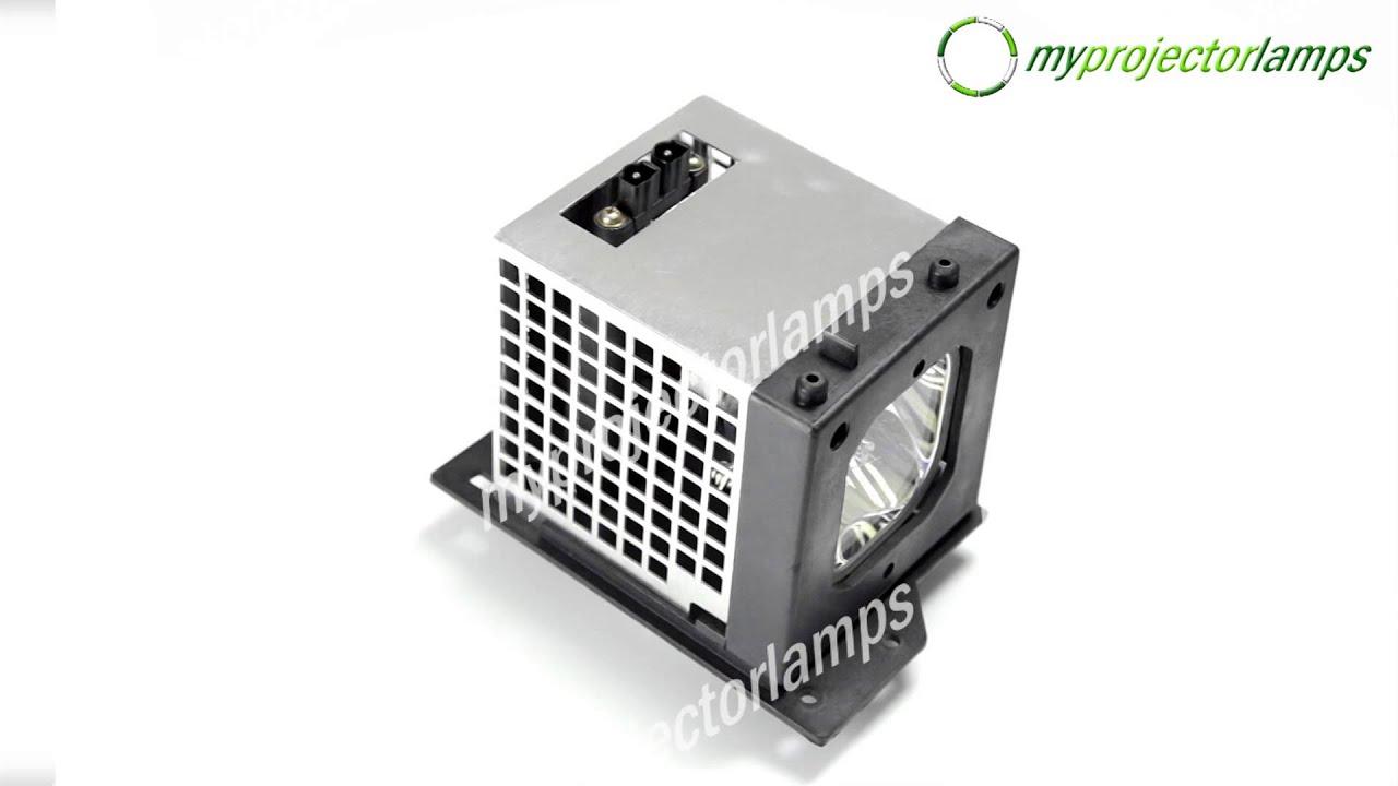 hitachi 60v500a rptv projector lamp w myprojectorlamps com John Deere Manuals Hitachi Manuals Television