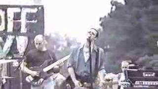 Fugazi - Rend It - Washington D.C. - 1992