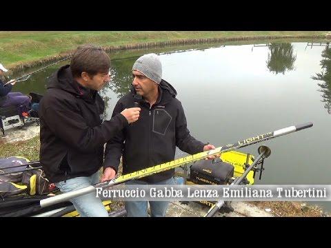 La pesca in laghi cresciuti troppo di video