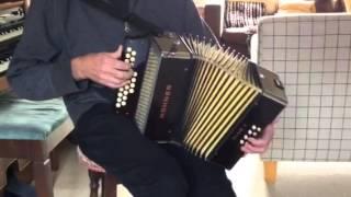 La Marianne on Hohner Bb/Eb melodeon