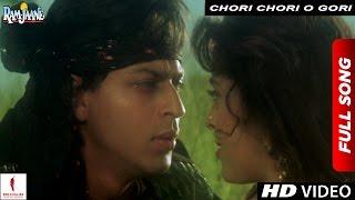 Chori Chori O Gori Full Song   Ram Jaane   Shah Rukh Khan