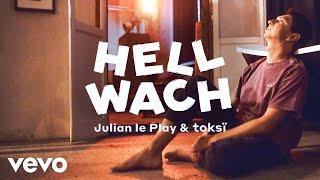 Musik-Video-Miniaturansicht zu Hellwach Songtext von Julian le Play & toksi