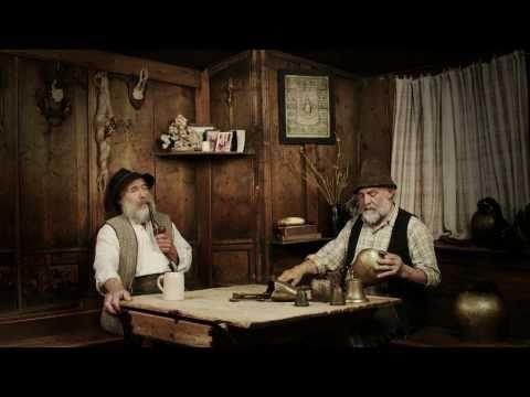 Glockenstimmer aus dem Salzburgerland