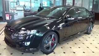New Ford FPV Final Edition GT-F Manual - Team Hutchinson Ford
