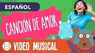 Canción de amor, de 123 Andrés
