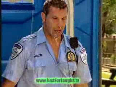 I Swear Officer, I Was Framed!