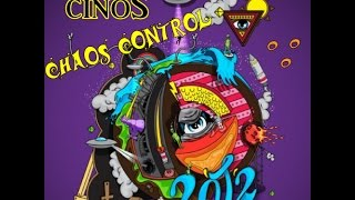 Cinos - Invitation Zone ft Anna