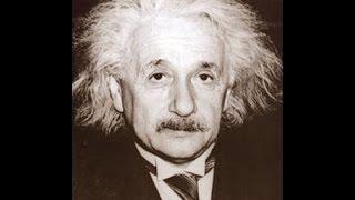 Альберт Эйнштейн. Великие люди. Аудиокнига. читает Алексей Борзунов