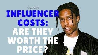 Are Influencers Worth They Price? [Digital Dash w/ Kohrey]