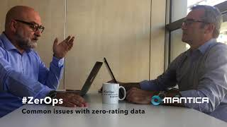 Common issues with zero-rated data traffic