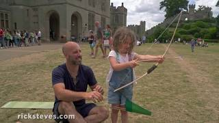 Thumbnail of the video 'England's Warwick Castle'