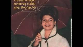 Zdenka Vučković - Izgubljeno (Desafinado)