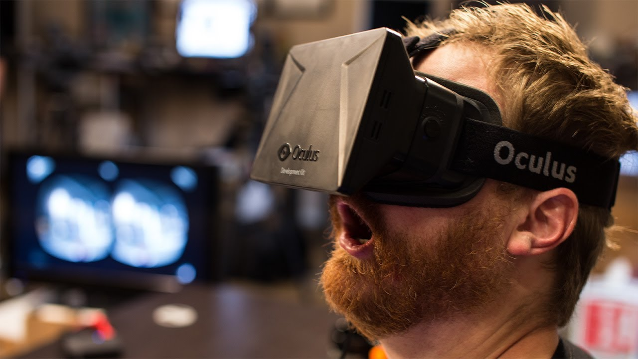 Watch The Oculus Rift Virtual Reality Headset Do Team Fortress 2