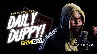 Potter Payper   Daily Duppy S:04 EP:01 [GRM Daily]