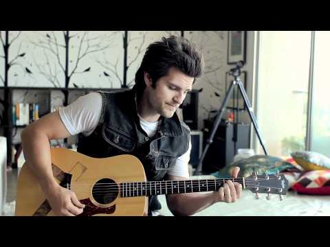 Song Lyrics and Guitar Chords - Can\'t Get Over You - Anthem Lights ...