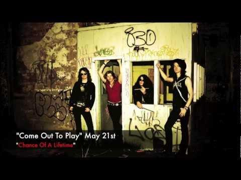 """Estrella - Album Teaser - """"Come Out To Play"""" 2012"""