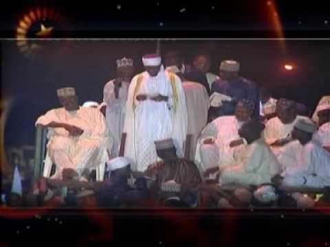 APERE RERE 2 -  Maolana Fadilat Sheikh Sulaimon Faruq Onikijipa Al Miskin Bi llahi