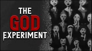 The God Experiment - Scary Stories | Creepypasta | Nosleep Stories