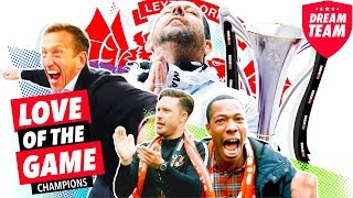 Love Of The Game: Leyton Orient (Episode 6 - Champions)