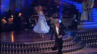 DWTS Season 9 Semifinals Elimination