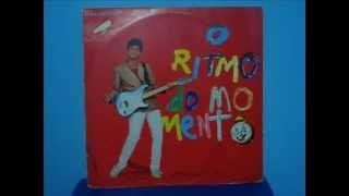 Lulu Santos   Tudo MaisO Ritmo Do Momento (BMG) (LP1983, Reed.: 1988)