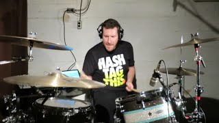 Fenix TX - Threesome - (Drum Cover)