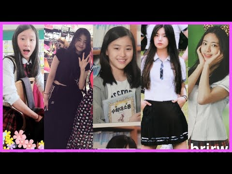 ITZY(있지) PREDEBUT COMPILATION