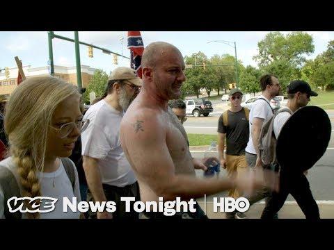 Charlottesville: Rasa a teror
