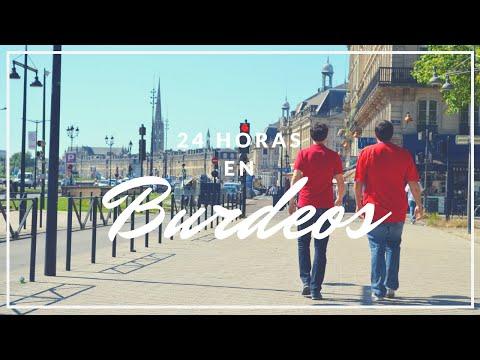 24 horas en Burdeos para ver la Eurocopa 2016 - Un París en miniatura