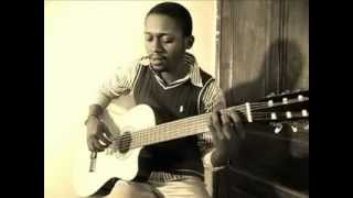 Erick-Ralph Kionga_Its Already There (jonathan butler)