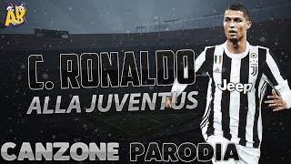 Canzone Ronaldo alla Juventus - (Parodia) Takagi & Ketra - Amore e Capoeira