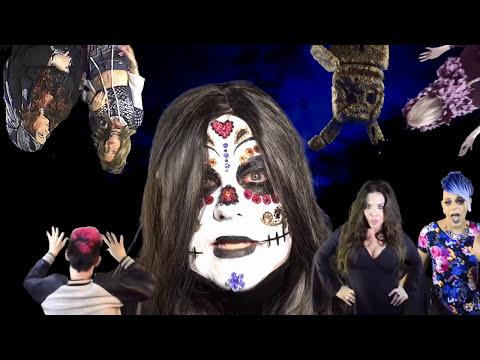 2016 Music video for my Halloween album.