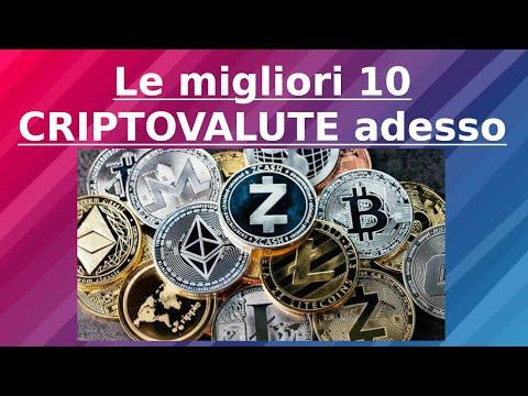 investire 100 euro in profitti di criptovaluta per quanto tempo