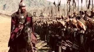 Great mongol Chingis Монгол Чингизхан