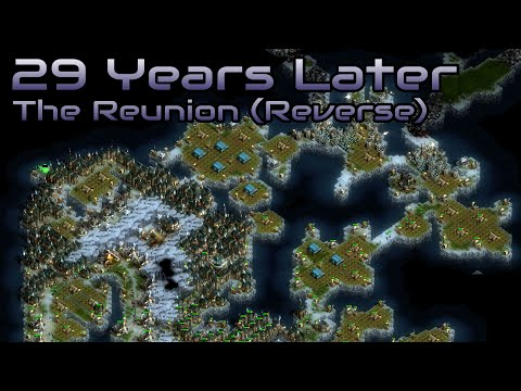 They are Billions - 29 Years Later: For the Reunion (Phase 20) - Reverse order  - No pause