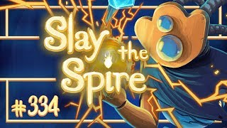 Let's Play Slay the Spire: Accursed | 9/3/20 - Episode 334