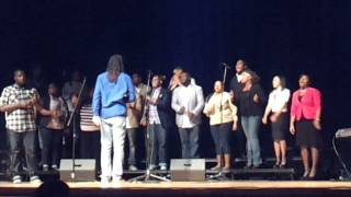 "Ryan Herbin & VIP Singing Jaquan Williams"" What More Can he do"""