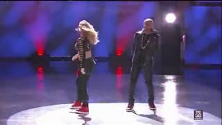 Ball (Hip Hop) - Mariah and Fik Shun