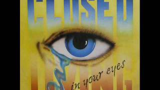 CLOSED - Living in your eyes    (Crazy mix)