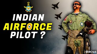4 Ways To Become A Pilot In Indian Air Force   IAF Flying Branch