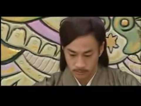 梁山伯祝英台 2007 (祝英台跳舞).mp4