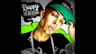 Dappy - Bring It Home Ft.The Wanted (Speed Up) (No Chipmunk Voice)