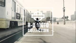 Colección H-D Moto